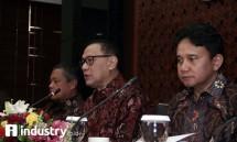 Gubernur BI Agus Martowardojo (Foto Rizki Meirino)
