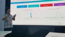 Dirjen Aplikasi Informatika Kominfo, Samuel Abrijani Pangerapan jelaskan fungsi mesin sensor pencarian konten negatif