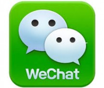 WeChat, Chinese Social Media App