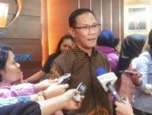 Head of BPS Suhariyanto (Foto Ridwan)
