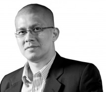 Economist from Indosterling Capital, William Henley (Foto Dok Industry.co.id)