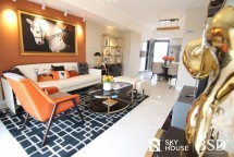 Sky House BSD Apartment