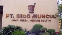 PT Industri Jamu dan Farmasi Sido Muncul Tbk (SIDO)