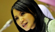 dr Karolin Margret Natasa ( Foto Batavianews)