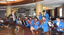President University Students Orchestra (dok Jababeka)