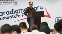 Direktur Utama Lembaga Pengelola Dana Bergulir Koperasi Usaha Mikro, Kecil dan Menengah (LPDB-KUMKM) Braman Setyo telah menyiapkan sejumlah langkah strategis guna menyongsong tahun 2018.