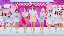 Music Video TWICE, Candy Pop (Photo: YouTube)