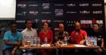 Bintan Ironman Event