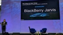 BlackBerry Jarvis (ist)
