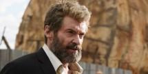 Hugh Jackman in the movie 'Logan'. (Google Docs)