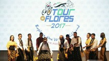 Tour de Flores