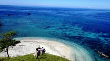 Tumbak Sea Park, Manado, North Sulawesi (Photo: traviamgz.com)