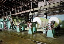 Pulp n Paper Industry (Photo Dok Industry.c.id)