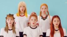 Video Trailer Russian Roulette, Red Velvet (Photo: www.soompi.com)