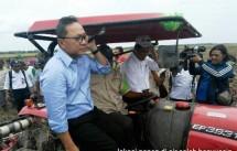 Ketua MPR RI, Zulkifli Hasan (Foto Dok Industry.co.id)