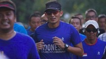 DKI Vice Governor Sandiaga Uno (Photo: Dok Industry.co.id)