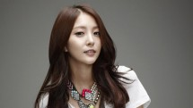South Korean singer, BoA. (Source: SBS)