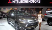 PT Mitsubishi Motors Krama Yudha Sales Indonesia (MMKSI) held an improvement campaign on 14,499 units of Pajero Sport in Indonesia