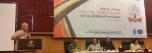 Mantan ketua Dewan Pers, Profesor Bagir Maman (Foto Dok Industry.co.id)