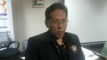 Director of International Relations of The Indonesian Iron and Steel Industry Association (IISIA) Purnowo Widodo (Photo: Ridwan / INDUSTRY.co.id)