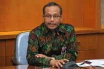Kepala Badan Penelitian dan Pengembangan Industri Kementerian Perindustrian, Ngakan Timur Antara (Foto Humas)