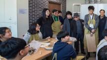 T.O.P BIGBANG Becomes a Public Service Officer in South Korea (Photo: koreaboo.com)
