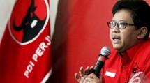 Sekjen PDI Perjuangan Hasto Kristiyanto (Fotos Ist)