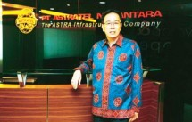 Prijono Sugiarto, Presiden Direktur ASII (Foto Dok Industry.co.id)