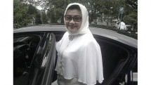Bupati Subang Imas Aryumningsi (Foto Dok Industry.co.id)