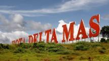 PT Puradelta Lestari Tbk (DMAS)