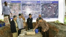Semen Indonesia Builds Clean Water Facilities