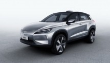Xpeng, electric car result of collaboration iPhone and Alibaba brags ready to fight every product of electric car output Tesla