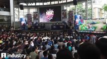 Final Mobile Legend Cup 2017