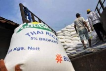 Imported Rice (Photo Dok Industry.co.id)