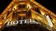 Hotel Illustration