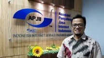 Sekretaris Jenderal Asosiasi Penyelenggara Jasa Internet Indonesia (APJII) Henri Kasyfi Soemartono. (Foto: IST)