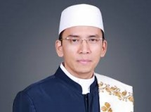 Gubernur NTB Zainul Madji