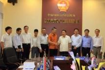 Jababekas Group in Vietnam