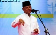 Jenderal Gatot Nurmantyo mantan Panglima TNI (Foto Industry.co.id)