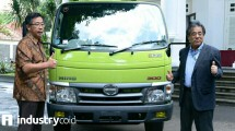 Hino Truck Products