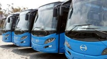Hino Bus Products