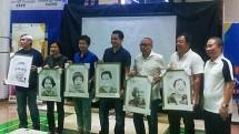 "Green Pramuka City's ""Meet the Legend"" Event (Photo: Ridwan / INDUSTRY.co.id)"