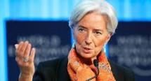Direktur Pelaksana IMF Christine Lagarde (Foto Dok Industry.co.id)