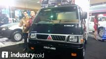 Mitsubishi L300 (Hariyanto/INDUSTRY.co.id)