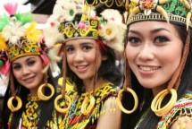 Dayak Tourism
