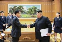 Perdamaian di Semenanjung Korea Semakin Dekat (Foto Dok Industry.co.id)