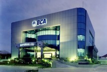 Bank Central Asia (Foto Ist)