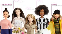 Celebrates International Women's Day, Barbie Launches Various Inspirational Woman Characters in the World (Photo: huffingtonpost)