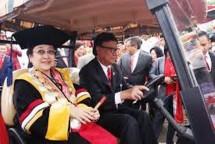 Ketum PDIP Megawati Soekarnoputri (Foto Dok Industry.co.id)