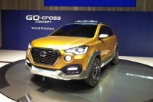 Datsun Cross (Photo: Republika)